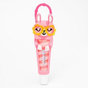 Funky Llama Lip Gloss Tube,