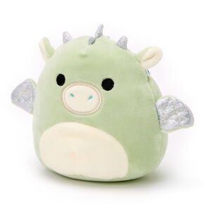 "Squishmallows™ 5"" Fantasy Plush Toy - Styles May Vary,"
