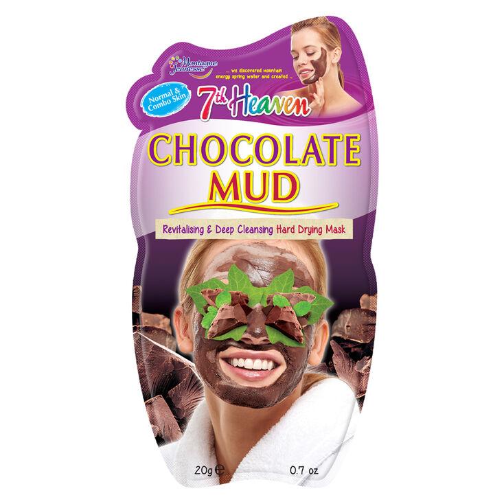 7th Heaven Chocolate Mud Masque,