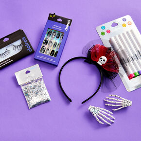 You've Been Boo'd! Ghoulish Glam Gift Bundle,
