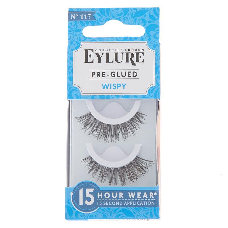 0e3948da285 Eylure Texture No. 117 False Lashes | Claire's US