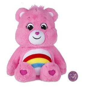 Care Bears Cheer Bear™ Huggable Plush - Pink,