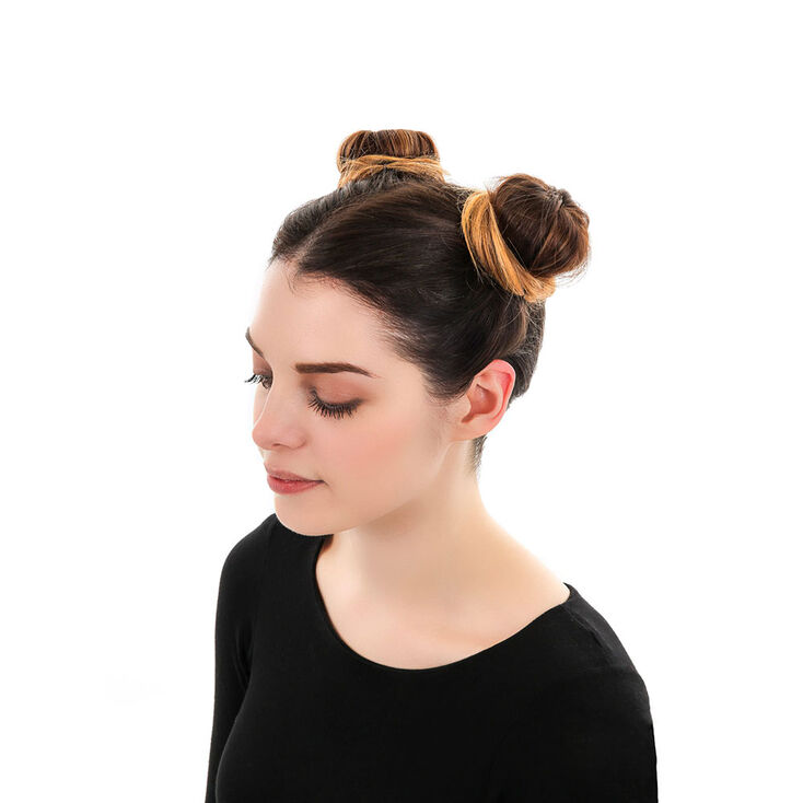 Claire/'s Claires Accessories 5.5 Inches Extra Large Hair Doughnut RRP £10 New