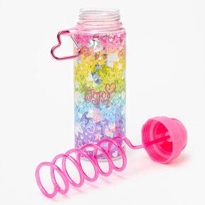 JoJo Siwa™ Rainbow Unicorn Water Bottle - Pink,