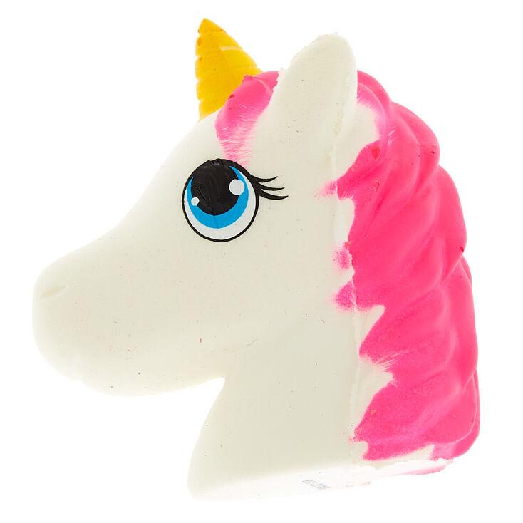 Squeezeables Unicorn Squish Toy,