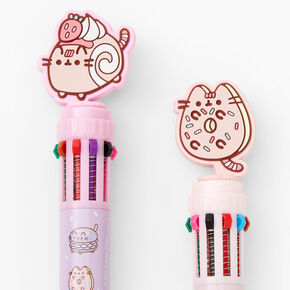 Pusheen® Sweets Multicolored Pens,