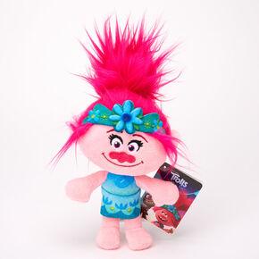 Trolls World Tour Poppy Plush Toy – Pink,