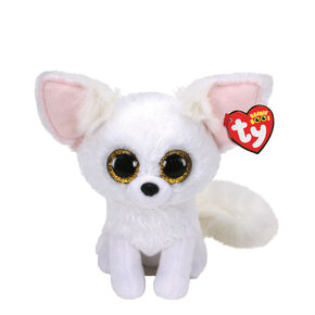 Ty® Beanie Boo Phoenix the Fox Plush Toy,