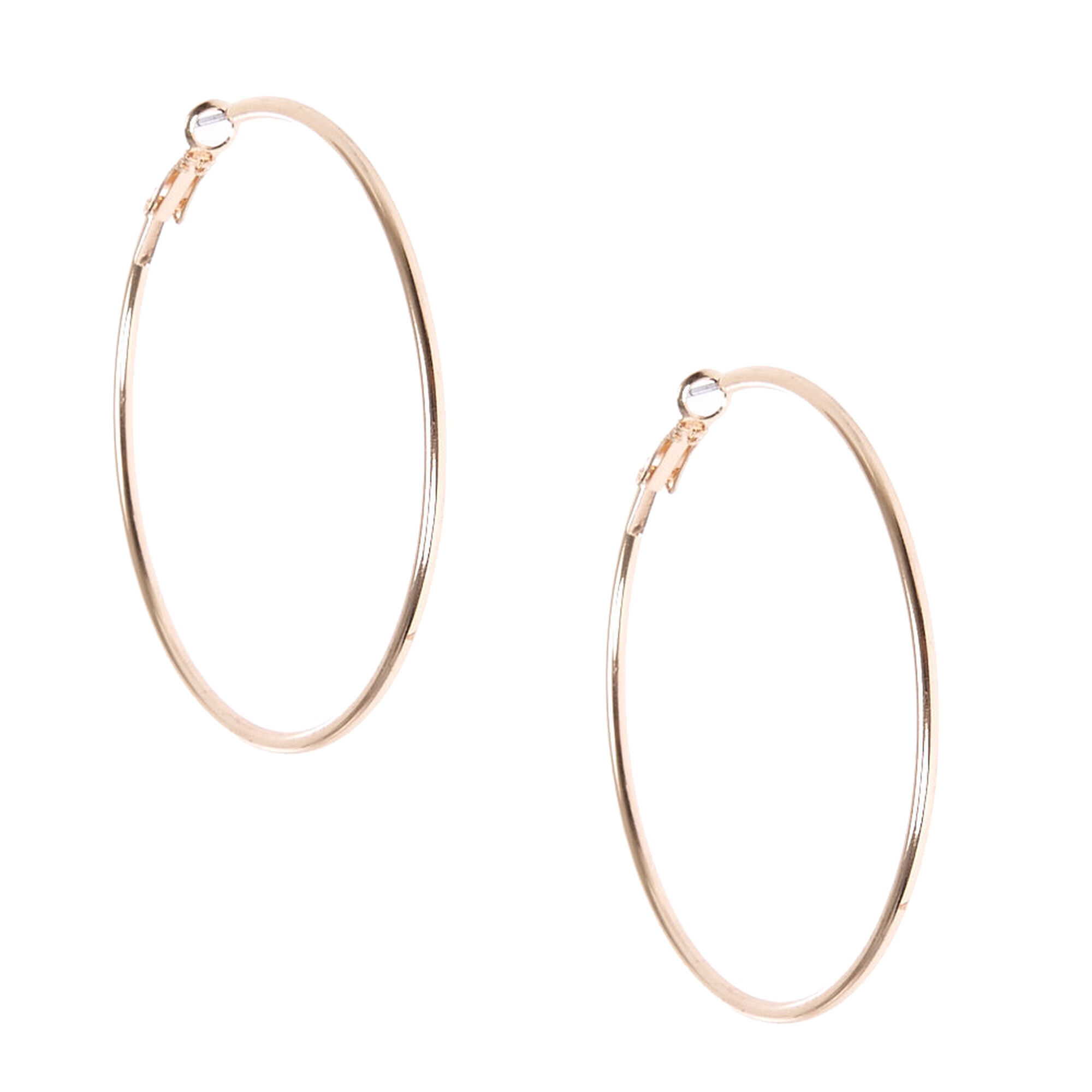 earrings webstore gold jones hoop product jewellery white ernest d number