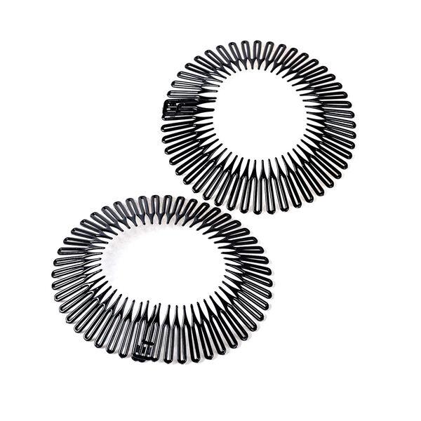 Claire's - accordion headbands - 1