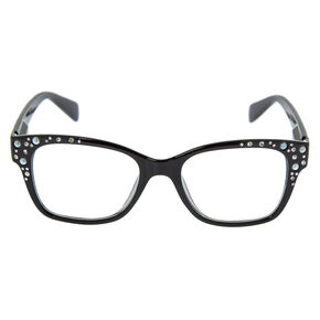a4b240305ad Buy Retro Metal Flat Decoration Eyewear Fashion Big Frame Glasses