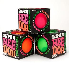 Super Nee Doh™ Stress Ball Fidget Toy - Styles May Vary,