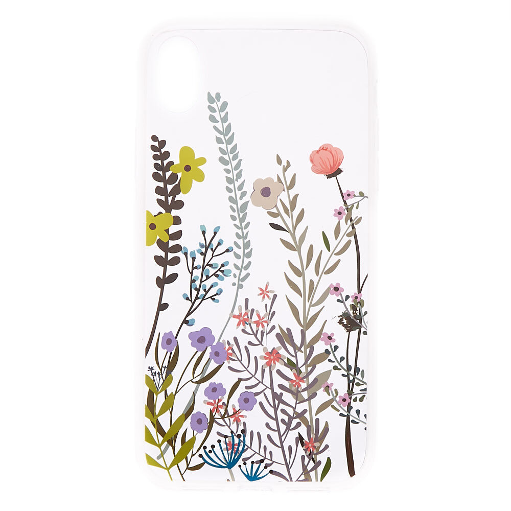 springtime dreaming iPhone 11 case