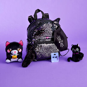 You've Been Boo'd! Black Cat Gift Bundle,