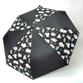 BT21© Umbrella – Black,