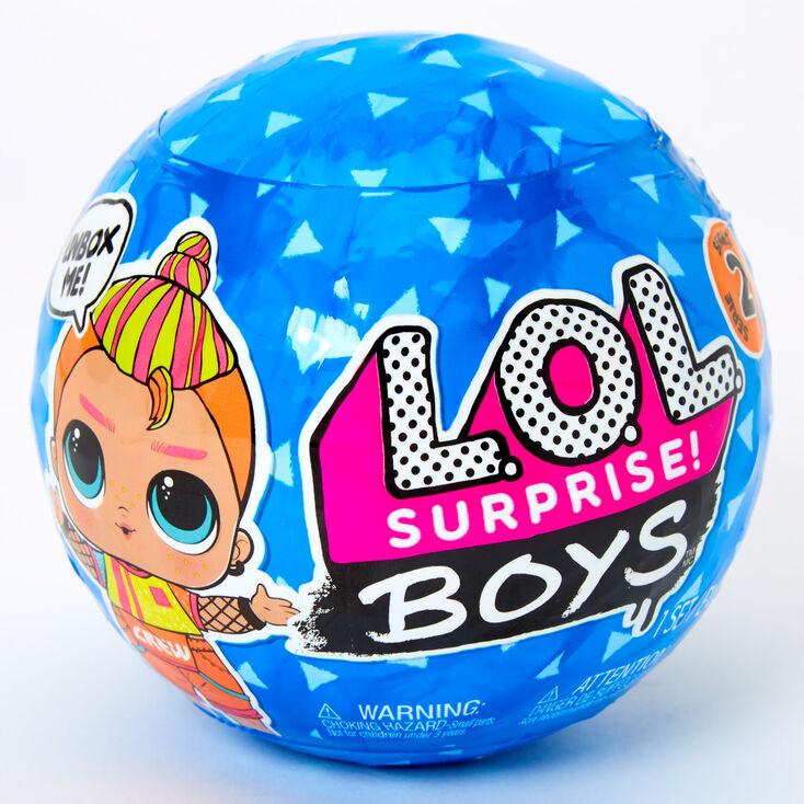 L.O.L Surprise!™Series 2 Boys Surprise Pack,