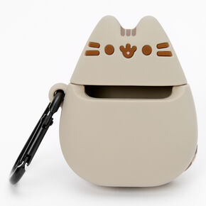 Pusheen® Silicone Earbud Case Cover - Compatible With Apple AirPods 1& 2,