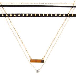 a984bb0d63eac Choker Necklaces | Claire's