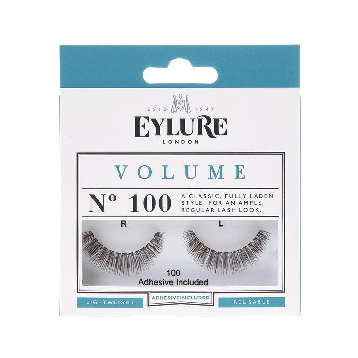 Faux-cils Volume n° 100 de Eylure,
