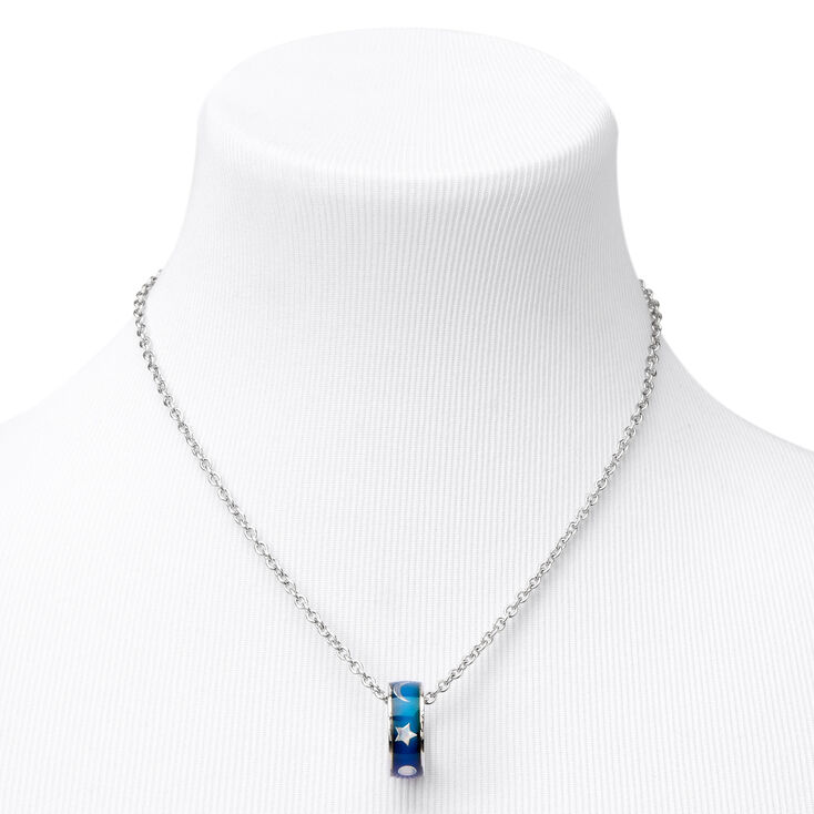 Celestial Mood Pendant Necklace,