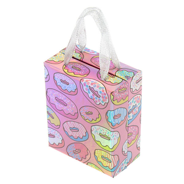 Claire's - medium donut gift box - 1