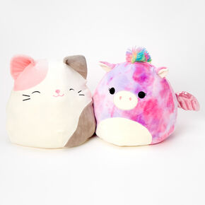 Squishmallows™ Flip-A-Mallows 12'' Plush Toy - Styles May Vary,