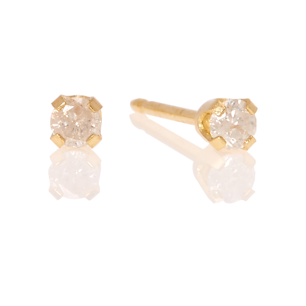 Baby 14kt Yellow Gold 0 1ct Tw Diamond