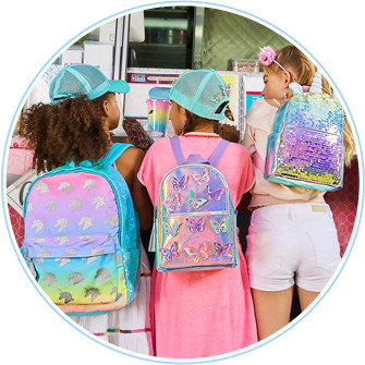 c8a9b17bbc Girls Bags, Wallets & Bag Charms | Claire's US