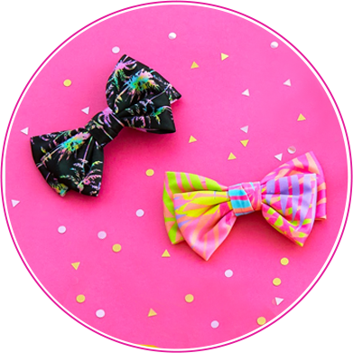 Spirited 2018 New Fashion Kids Big Bow Hair Ties Love Heart Unicorn Hair Rope Elastic Hair Band For Girls Accessories 8 Color Girl's Accessories