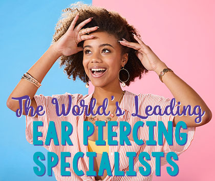 Ear Piercing | Claire's