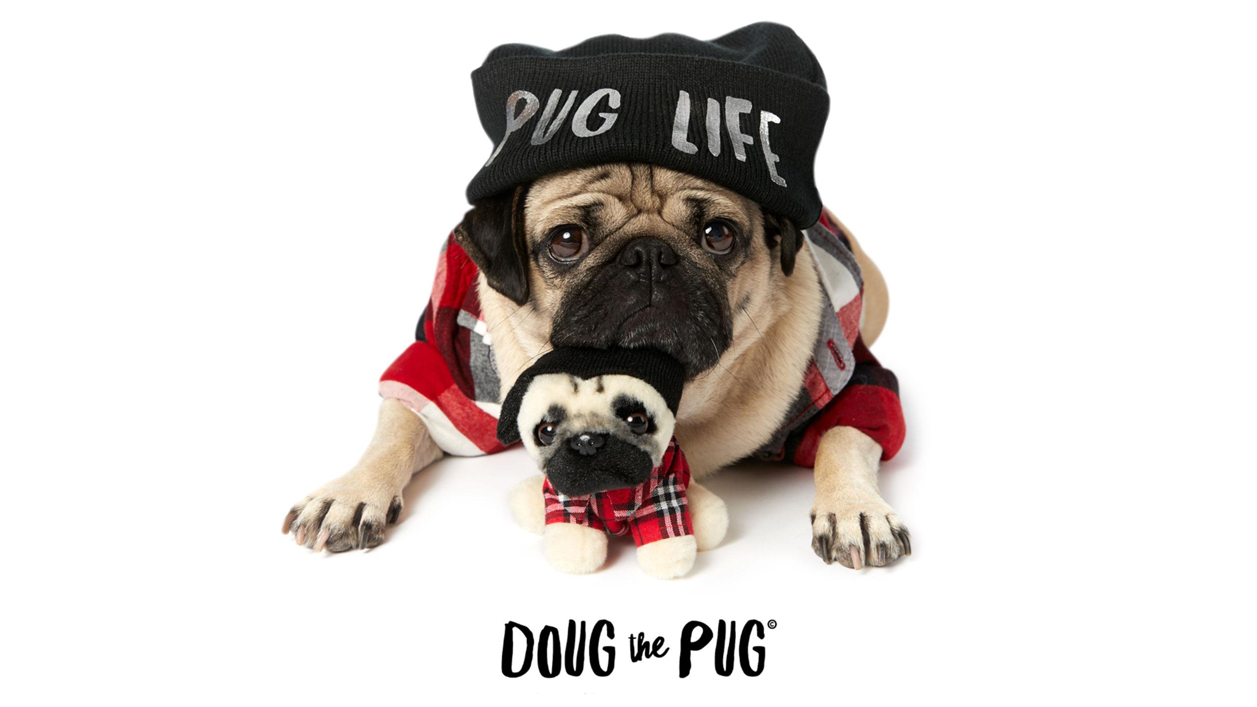 aa20e0dccfb Doug The Pug™