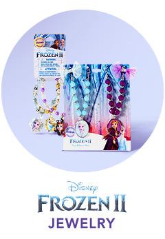 Frozen 2 Jewelry