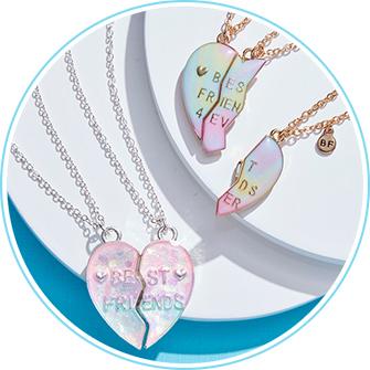 Best Friends Jewelry