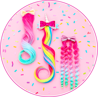 4d96868f04 Hair Accessories   Claire's
