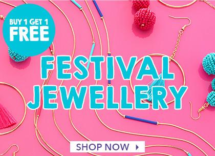 Festival Jewellery