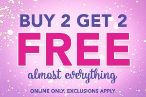 Buy2 Get2 Free