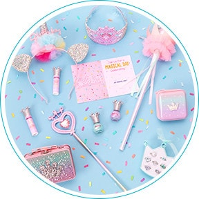 adorable princess party accessories