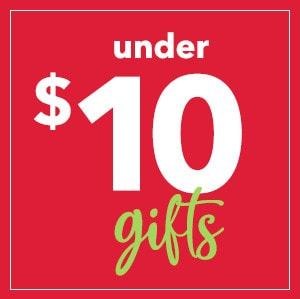 Shop $10 gifts