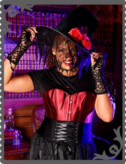 de2f993cc7384 Halloween Costume Accessories & Jewellery Ideas | Claire's