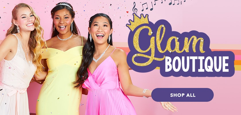 About Glam Boutique
