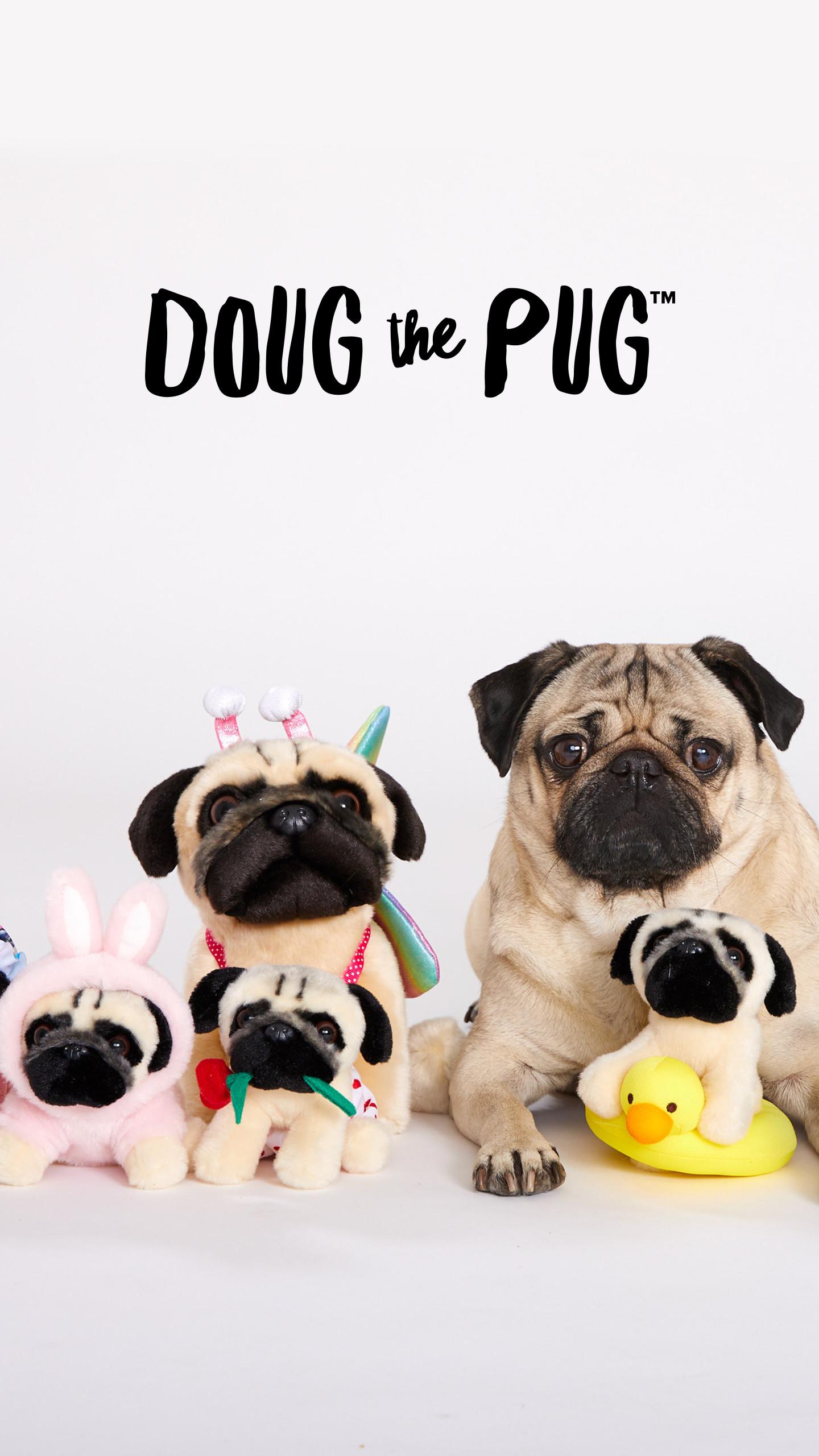 0c34959fbfd Doug The Pug©