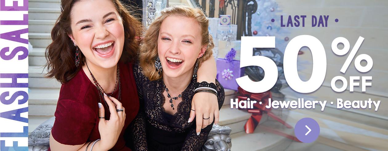 rozmiar 7 style mody przybywa Claire's UK | Jewellery, Accessories, Hair & Beauty | Claire's