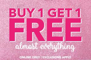 Buy1 Get1 Free