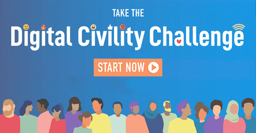 Take the civility challenge