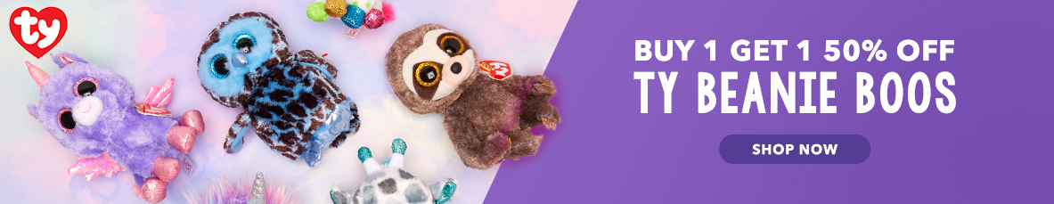 Toys & Collectibles | Claire's US