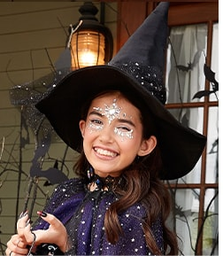 Shop Halloween accessories