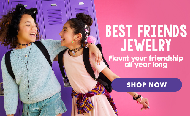 f0ef41e3949bf Latest Fashion Jewelry For Girls | Claire's US