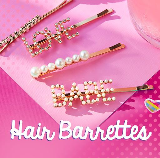 Shop Hair Barrettes