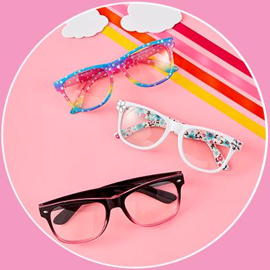 Frames and Glasses