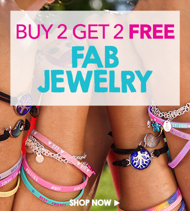fab jewelry buy 2 get 2 free